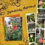 Jamaican Gardens